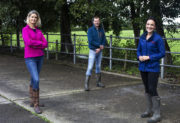 Helen Carroll, Darragh McCullough and Ella McSweeney - Ear to the Ground, Series 28 (2)