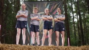 Ireland's Fittest Family, series 8, Cody family Ep 2