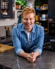 Cook-In with Mark Moriarty *New series*